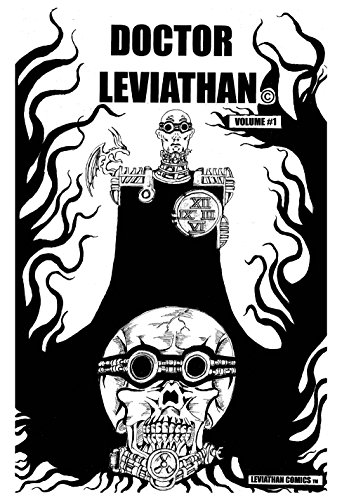 Doctor Leviathan Volume One