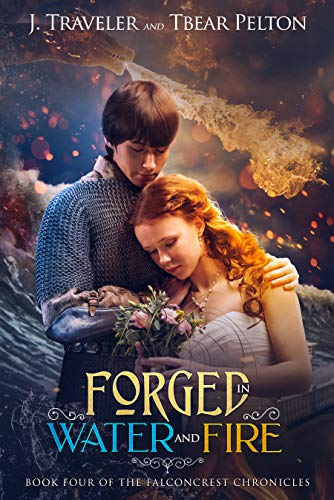 Forged in Water and Fire