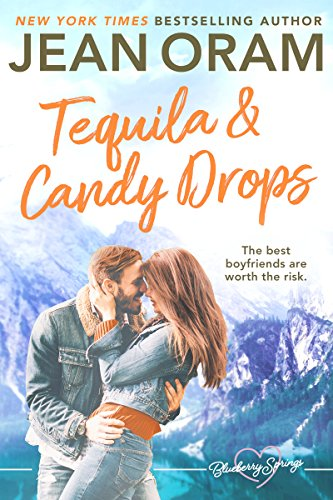 Free: Tequila and Candy Drops