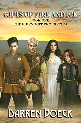 Free: Gifts of Fire and Ice