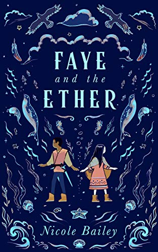 Free: Faye and the Ether