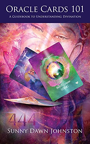 Oracle Cards 101: A Guidebook to Understanding Divination