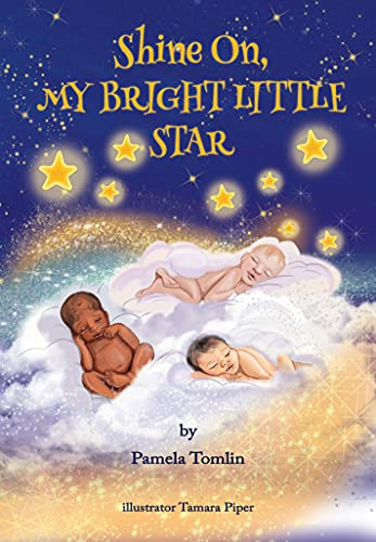 Free: Shine On, My Bright Little Star