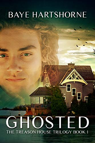 Ghosted: The Treason House Trilogy (Book 1)
