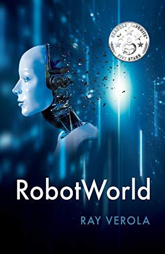 Free: RobotWorld