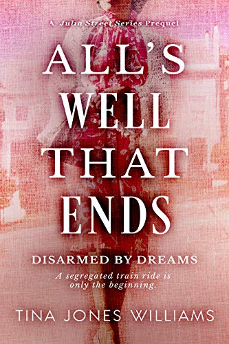 African American Historical Fiction by Tina Jones Williams