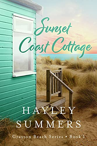 Sunset Coast Cottage