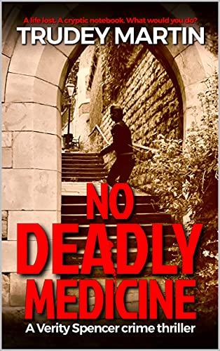 Free: No Deadly Medicine