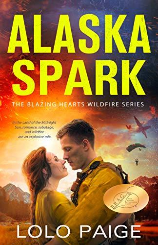 Free: Alaska Spark