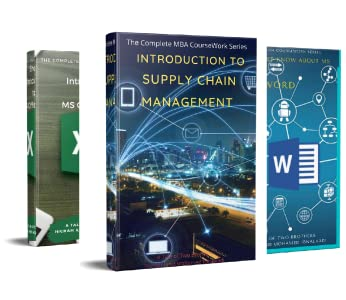 Free: The Complete MBA Coursebook (401 Non-Fiction Series)