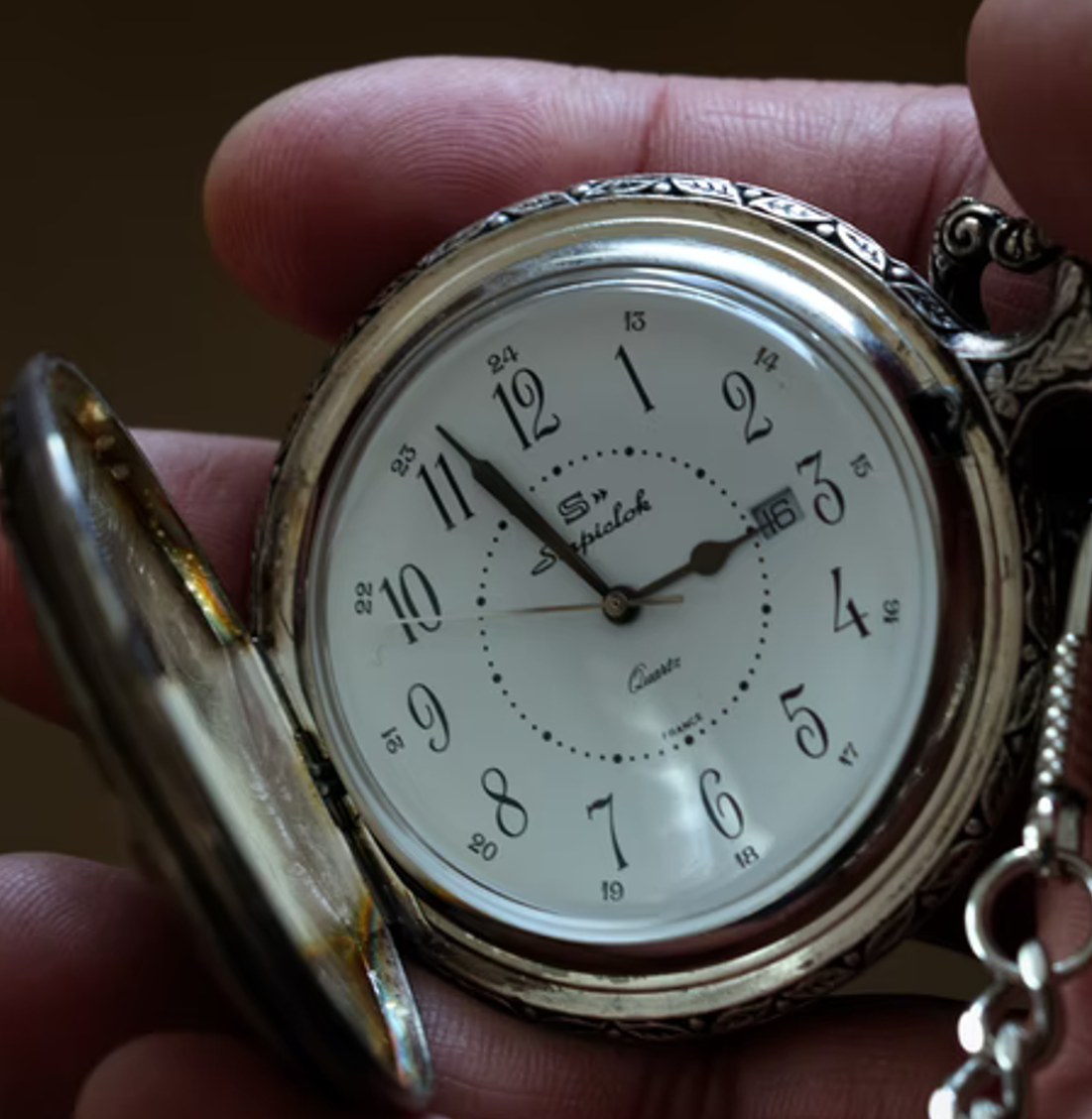 Can We Control Time? Does Time Even Exist?